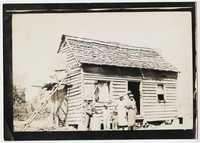 Santee-Cooper Cemetery Investigation 107