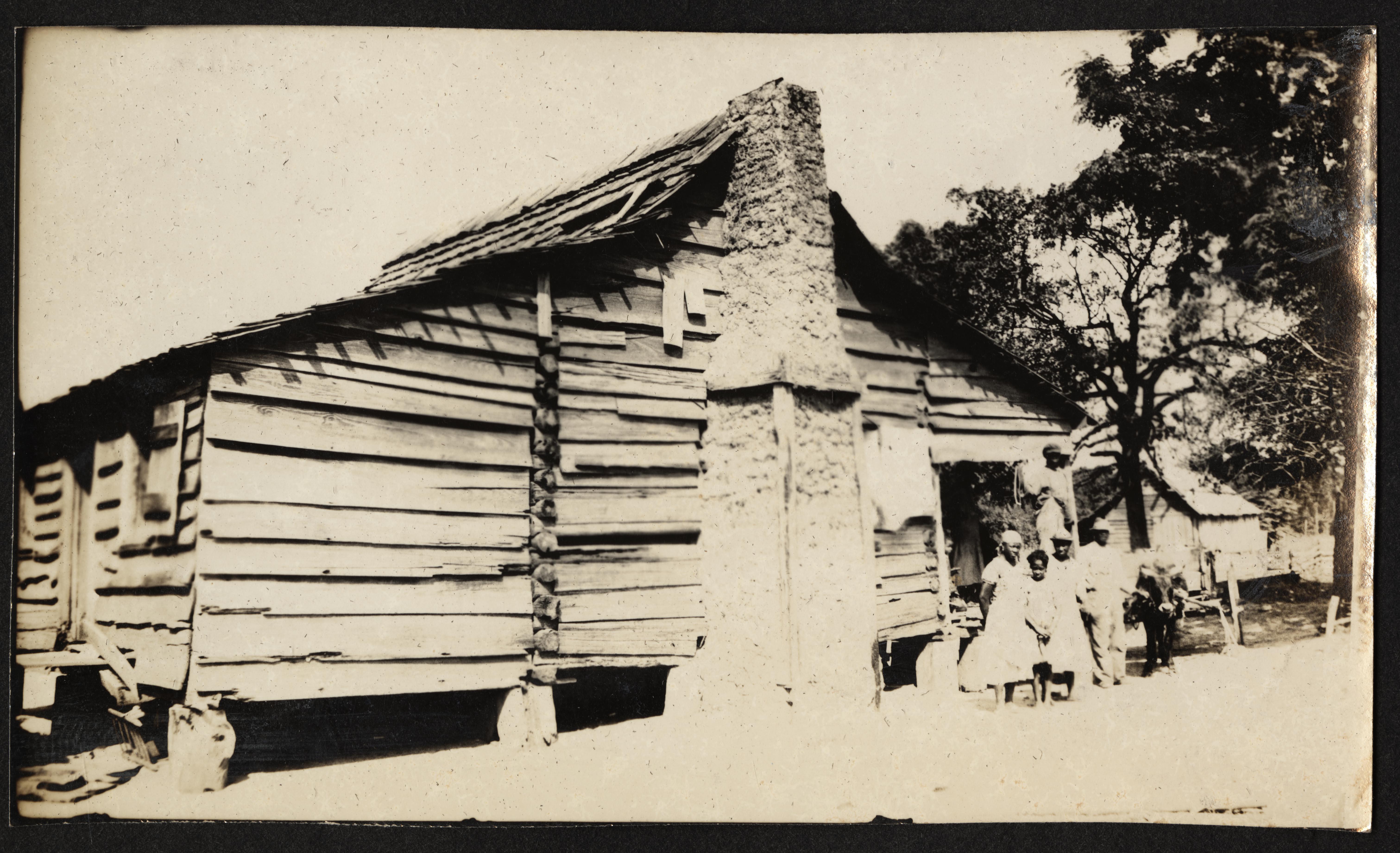 Santee-Cooper Cemetery Investigation 078