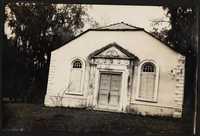 Santee-Cooper Cemetery Investigation 075