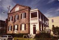 Thompson-Muller House
