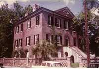 Bishop Robert Smith House