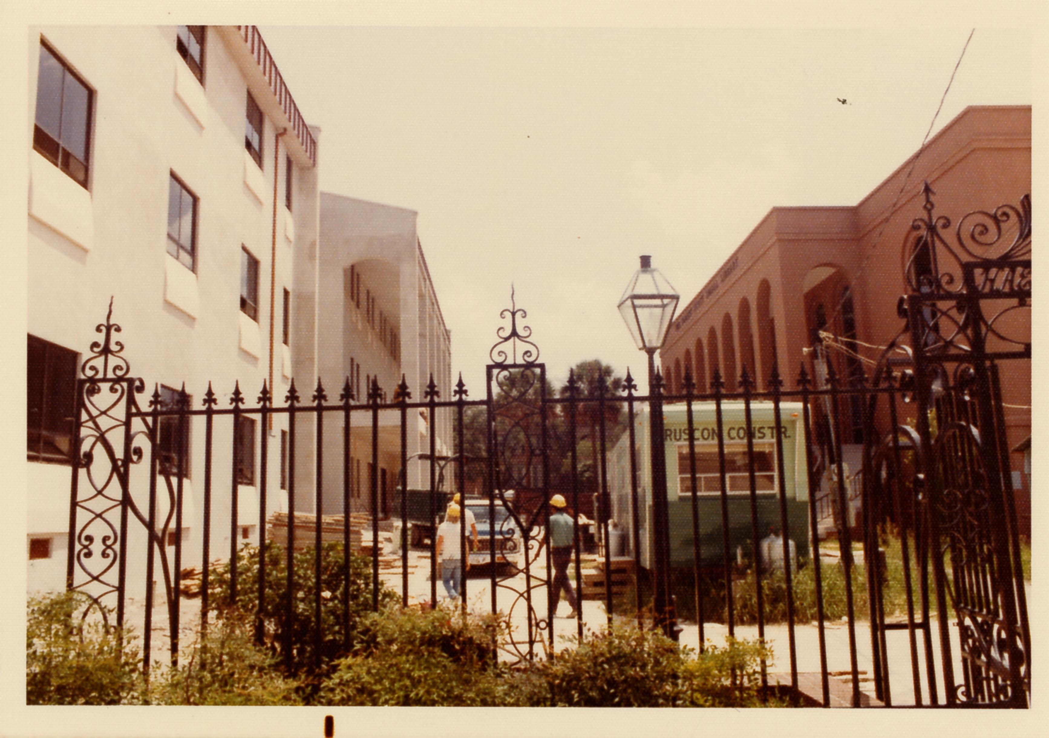 Maybank Hall