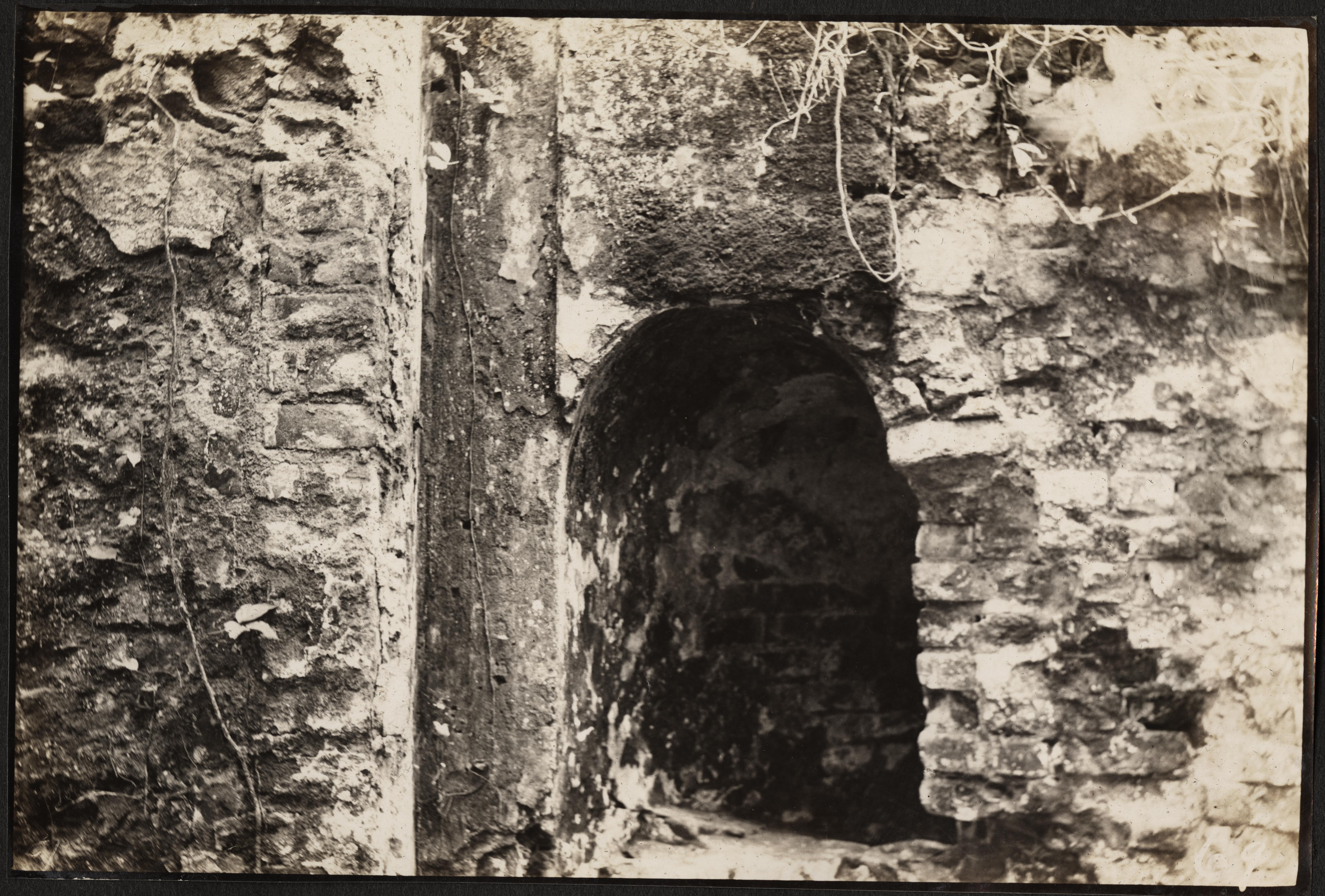Santee-Cooper Cemetery Investigation 088