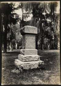 Santee-Cooper Cemetery Investigation 085