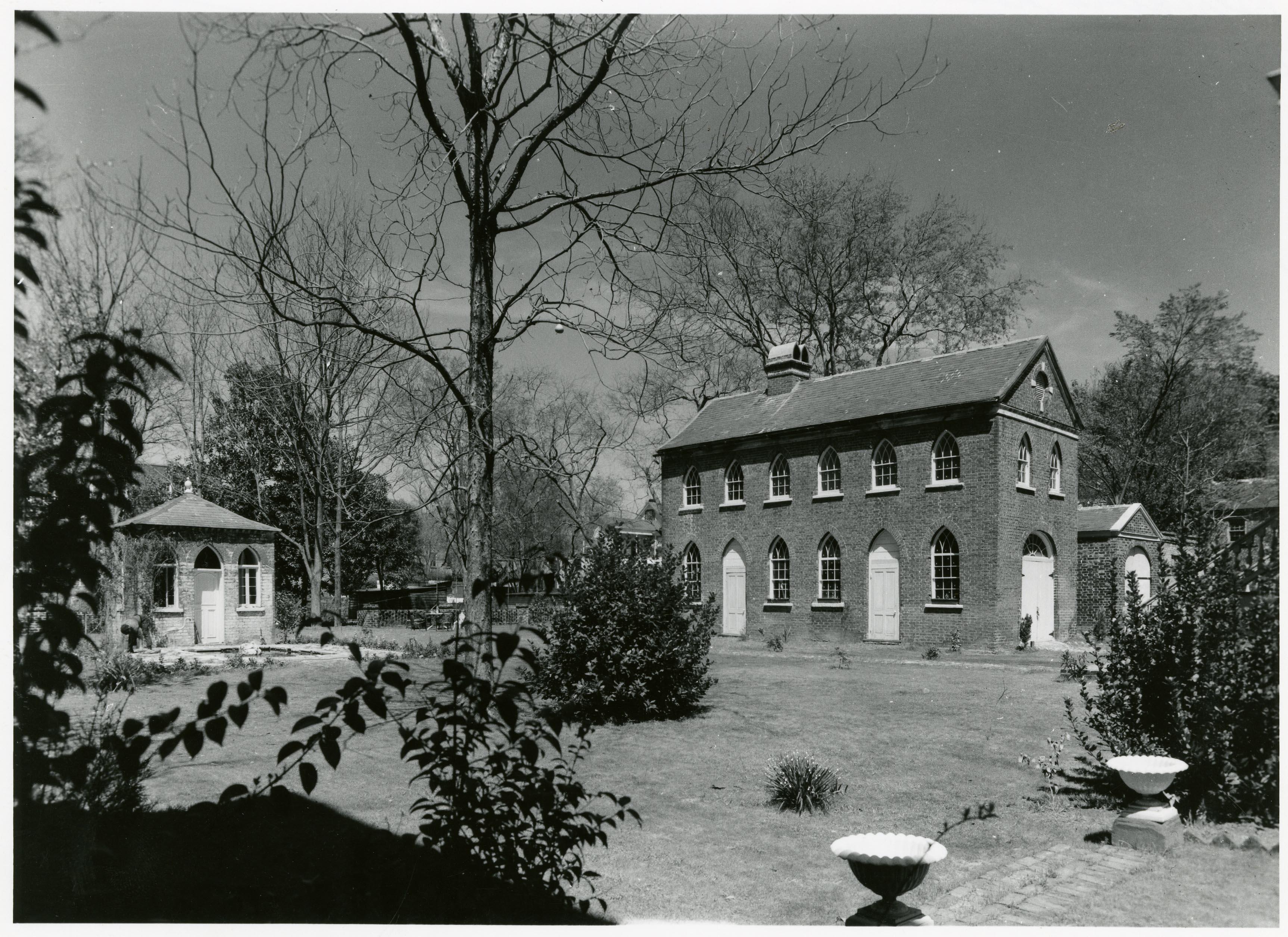 Blacklock House