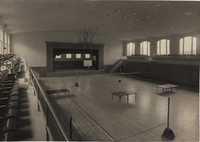 Silcox Center