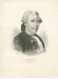 Jacob Rodrigues Pereire,premier instituteur des sourds-muets en France