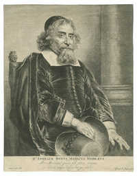 Dor. Ephraim Bonus, Medicus Hebræus