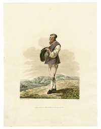 [Jew of Montgatz, in his summer dress]