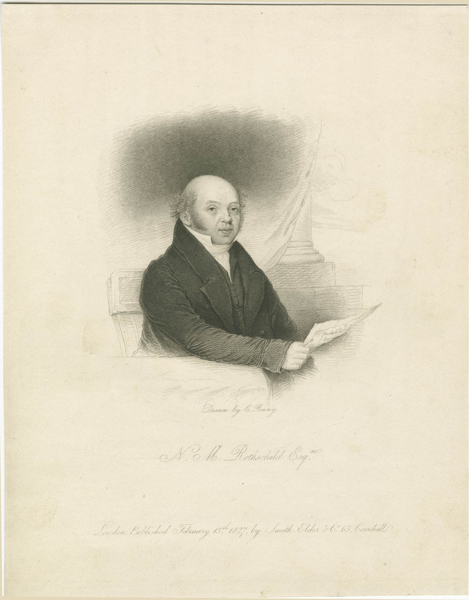 N. M. Rothschild Esq.