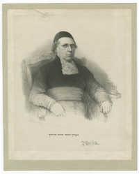 Marchand Ennery, Grand Rabbin de France