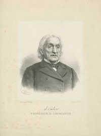 S. Sulzer, Professor & Obercantor
