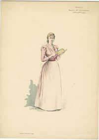 Margot - Mlle. Reichemberg