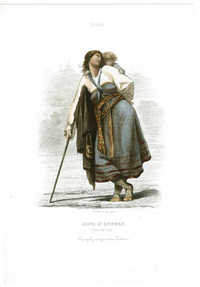 Juive d'Epiphan (Gouvt. de Toula)