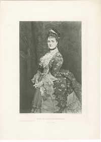 Mrs. H. L. Bischoffsheim