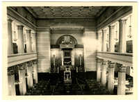 [Great Synagogue, Copenhagen]
