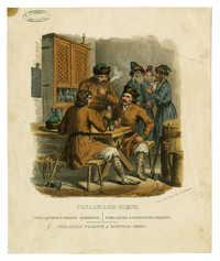 Podlasianie-Rusini / Podlaquiens d'origine russienne / Podlachier russinischer Abkunft / Podlashian peasants of Rushinian origin
