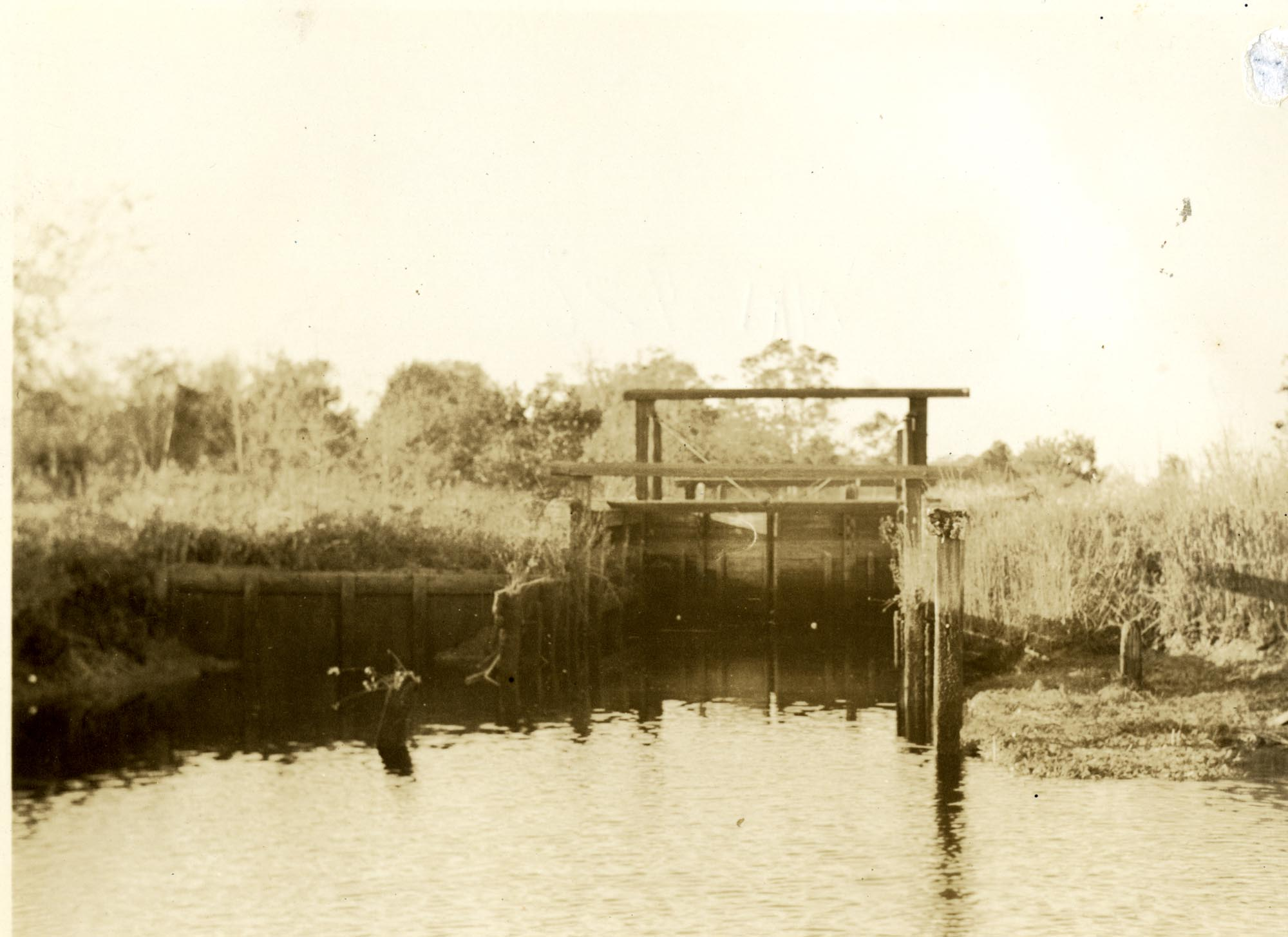 Plantations, Nieuport Plantation