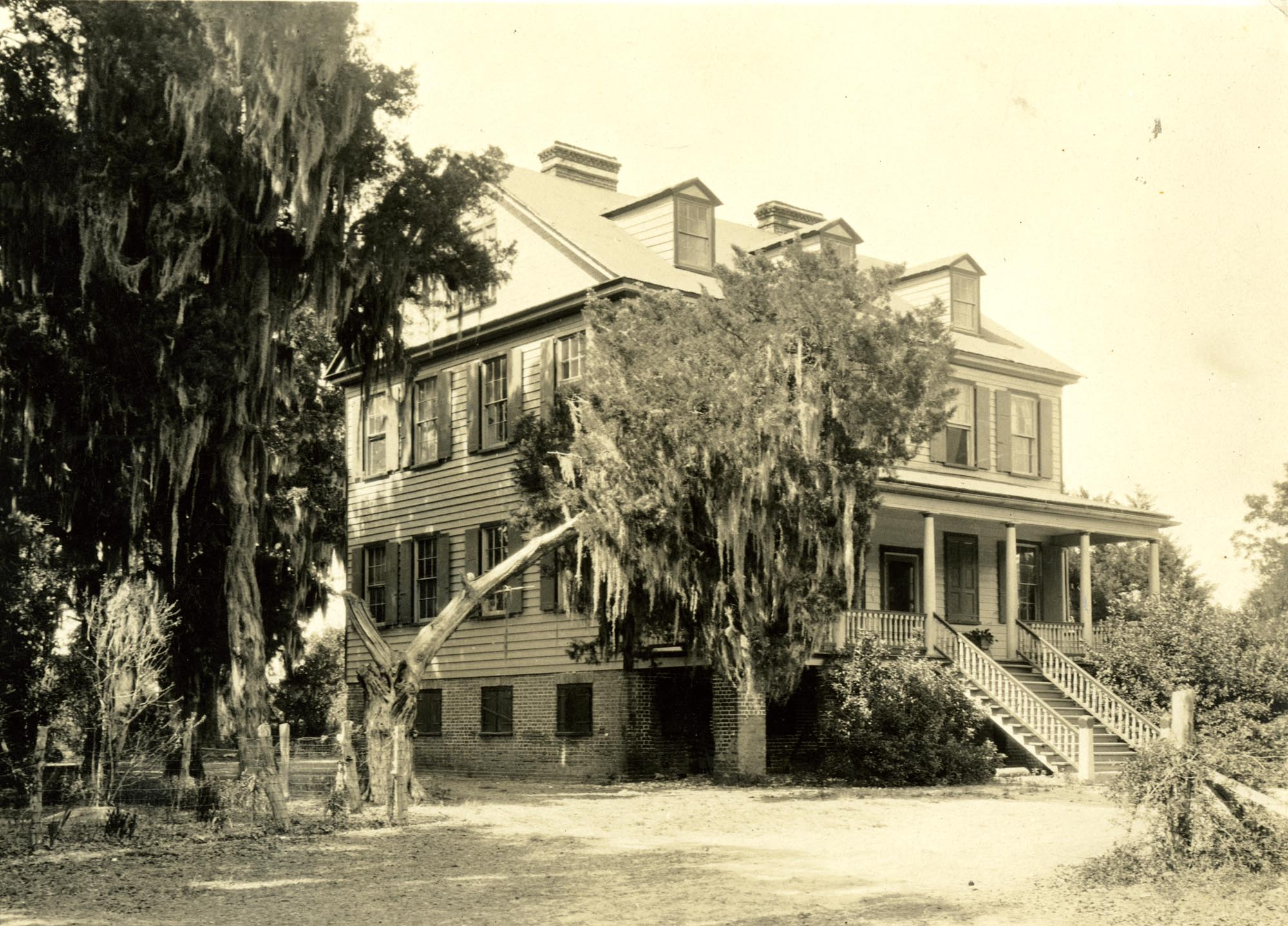 Plantations, Cassina Point Plantation