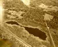 Plantations, The Oaks