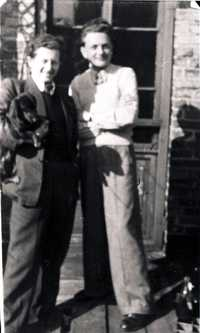 Harry Blas 1946