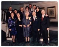 Krant family, 1996