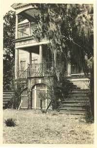 Plantations, Seabrook Plantation
