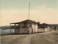 Old Custom House, Monterey