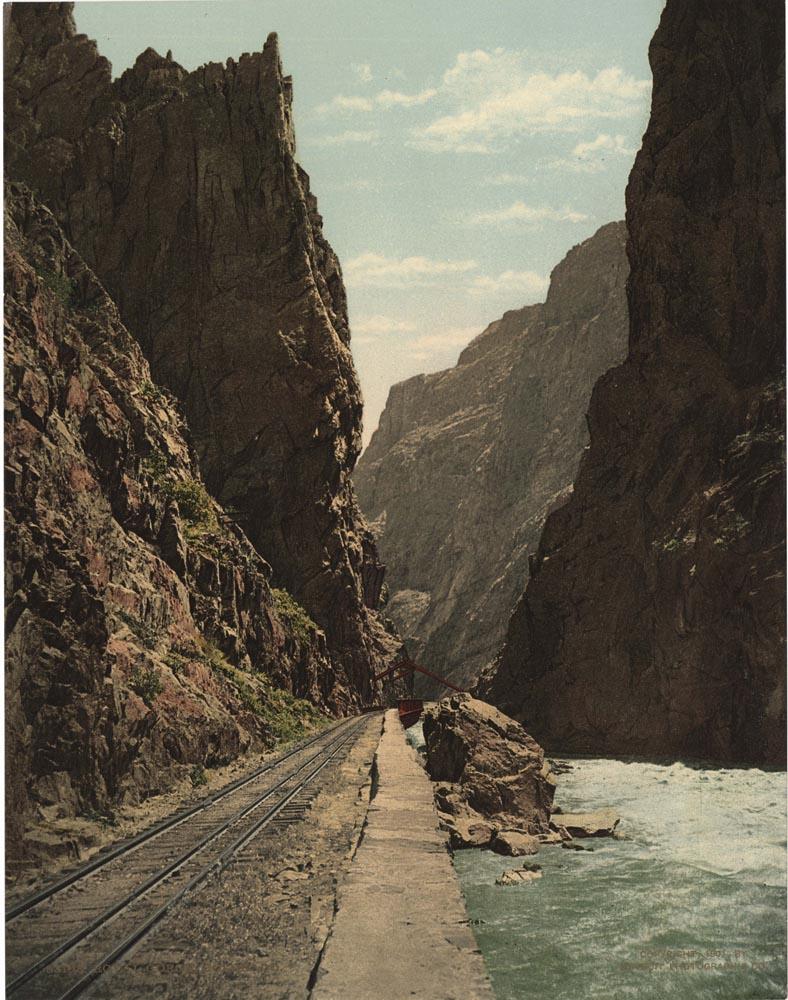 Royal Gorge, Colordo