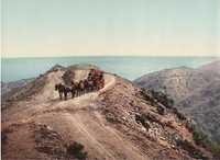 Farnsworth's Loop, Santa Catalina Island