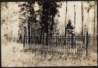 Santee-Cooper Cemetery Investigation 074