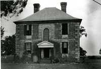Plantations, Brick House