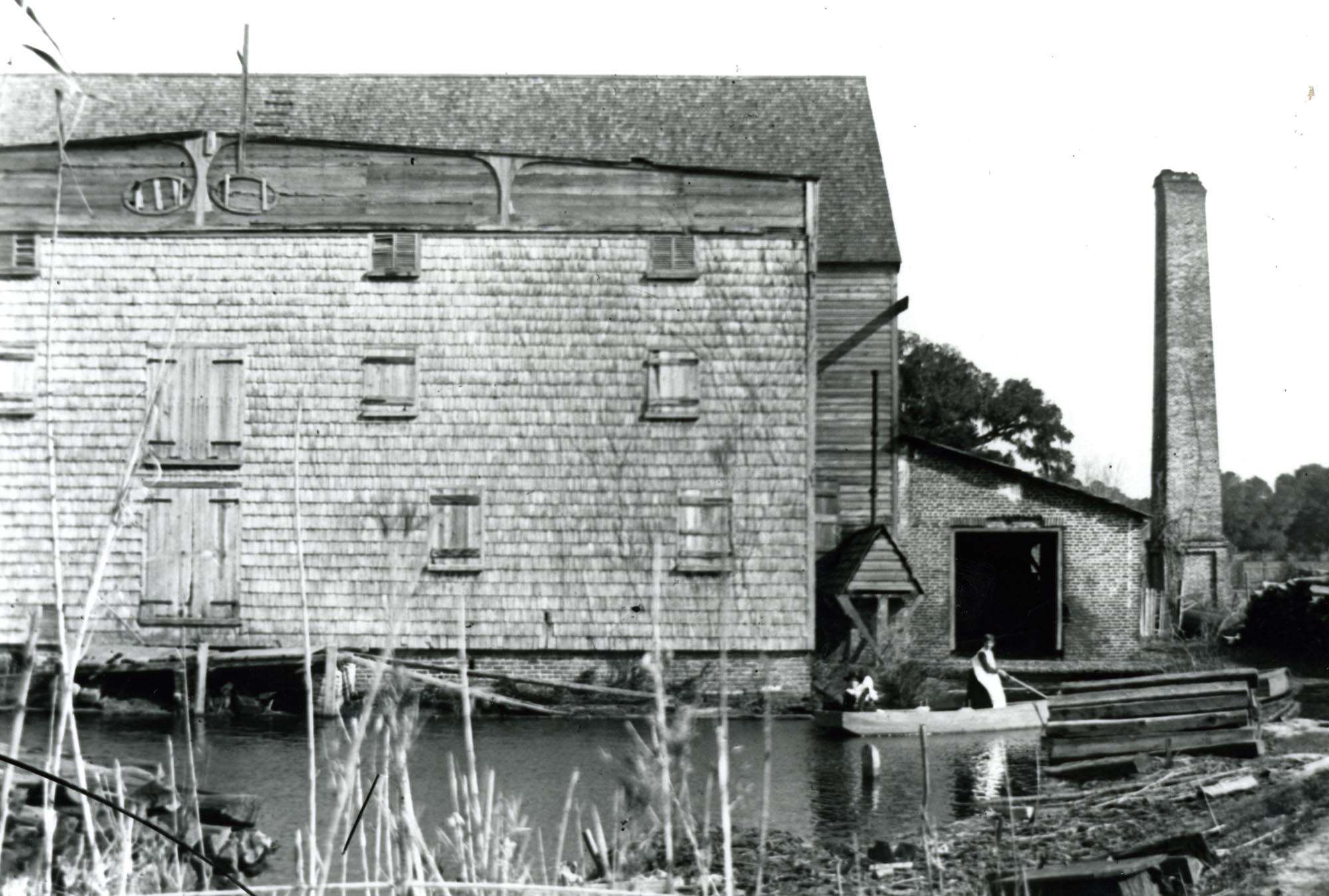 Plantations, Middleburg Plantation