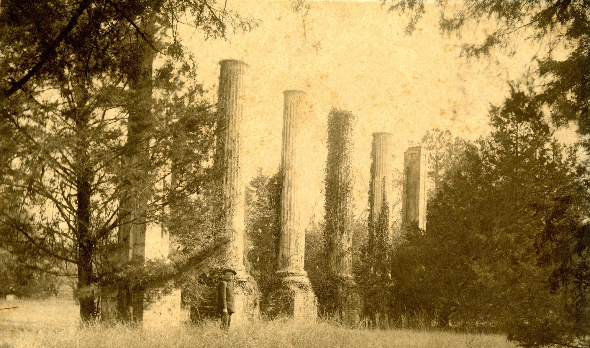 Plantations, Millwood