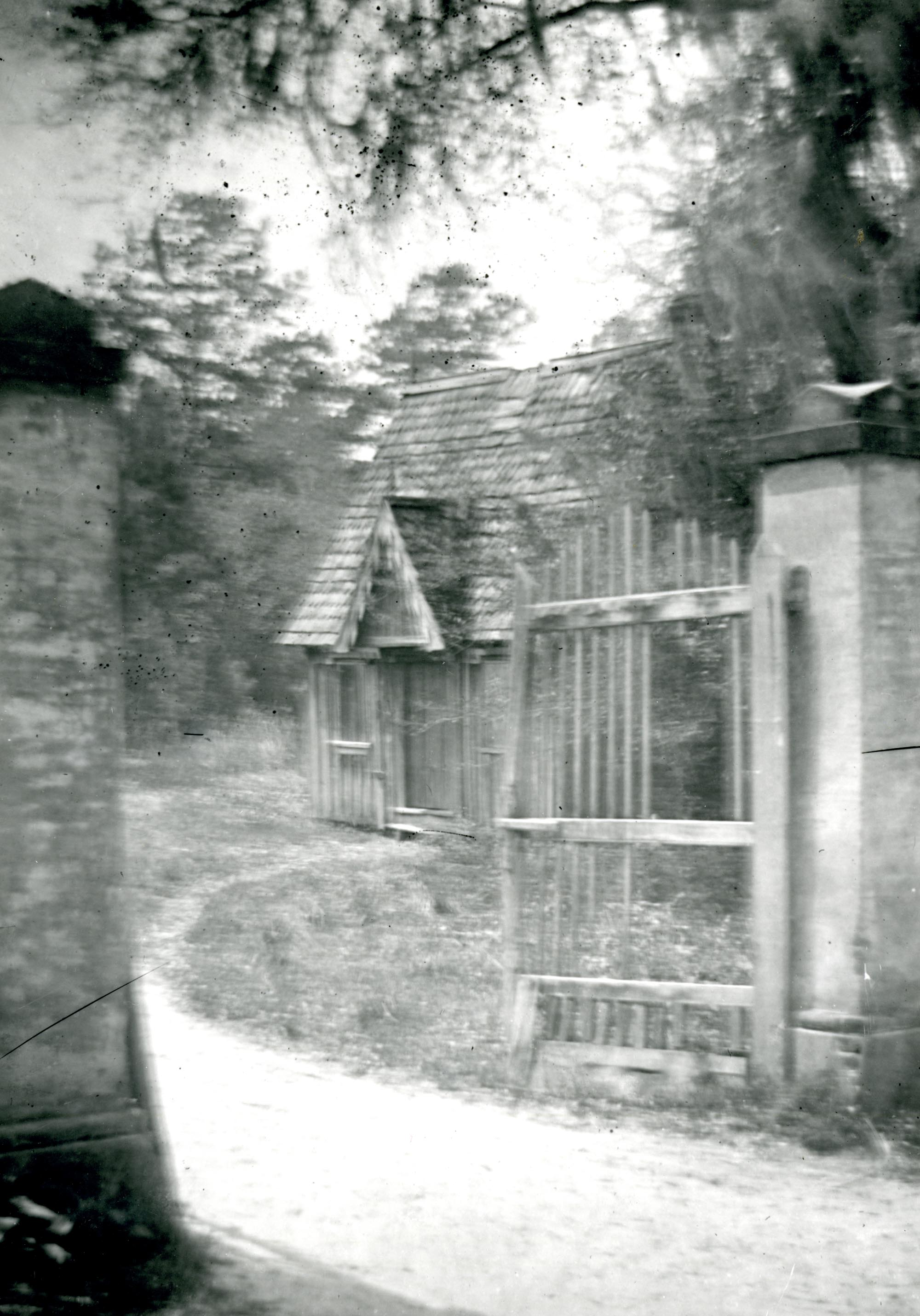 Plantations, Mepkin