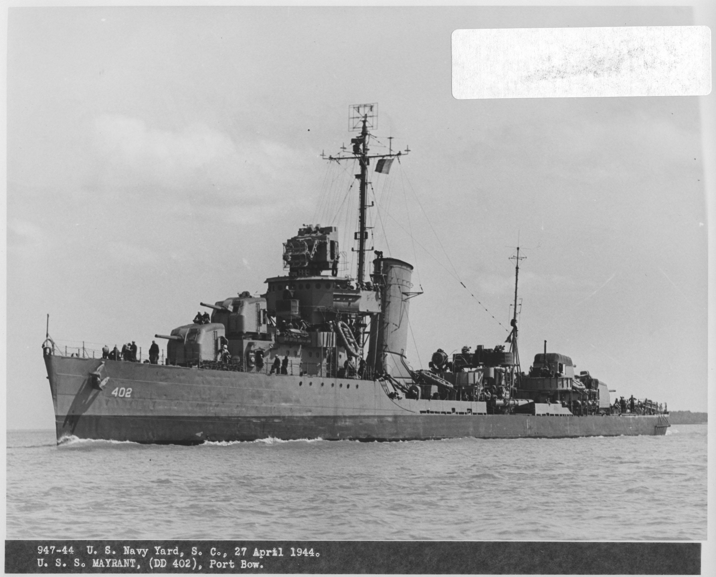 USS Jonett