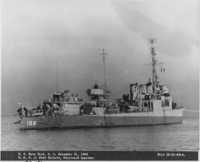 USS J. Fred Talbott