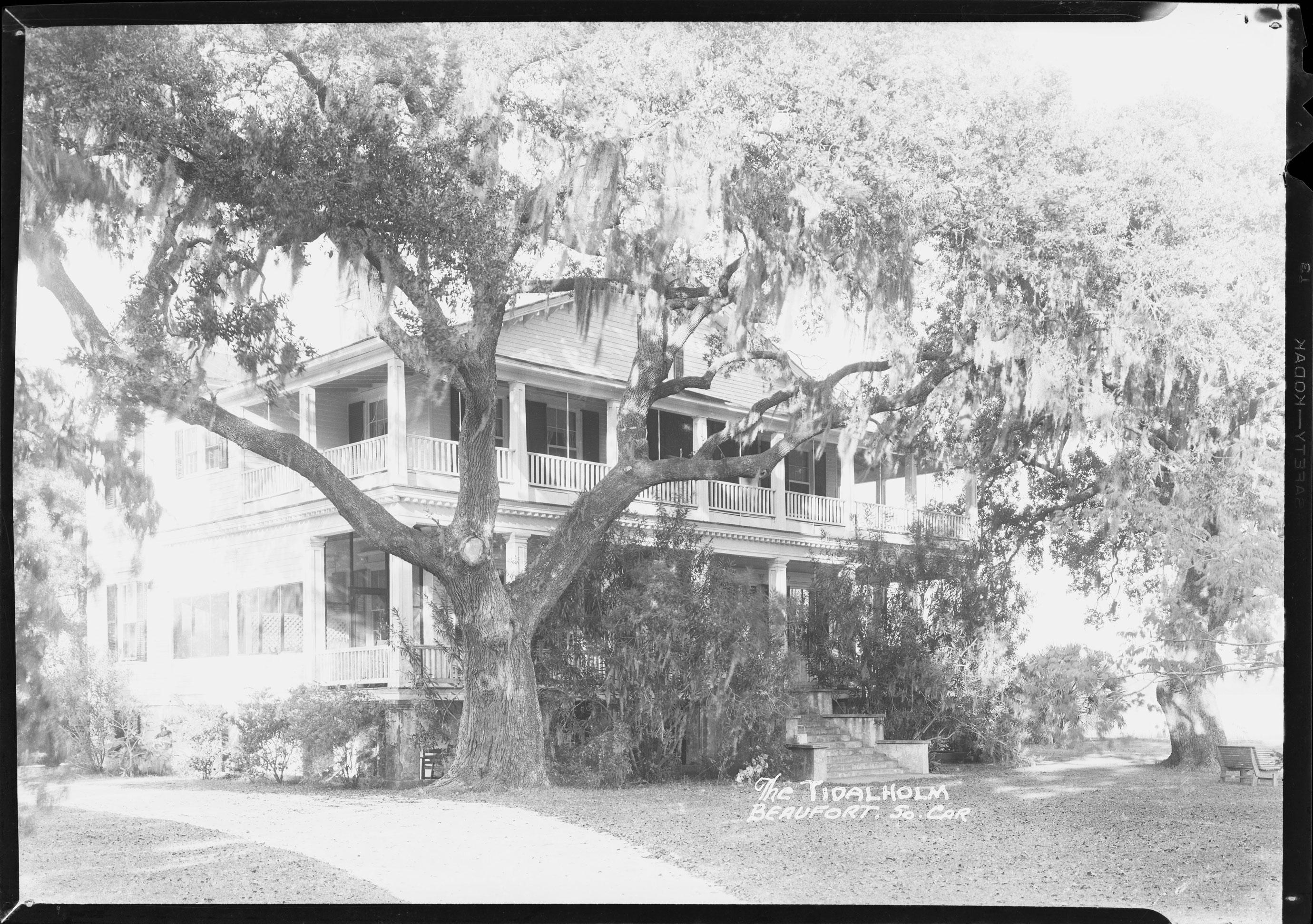 The Tidalholm Beaufort, S.C.
