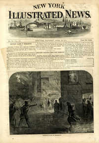 The New York Illustrated News
