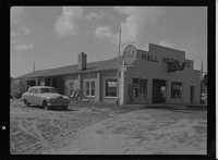 Hall Motor Company