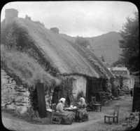 A Highland Home, Scotland