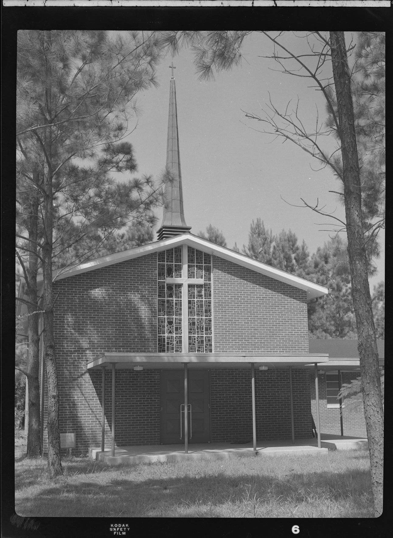 St. John's Lutheran Church Ribaut Rd.