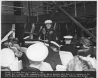 USS Paul Hamilton and USS Twiggs