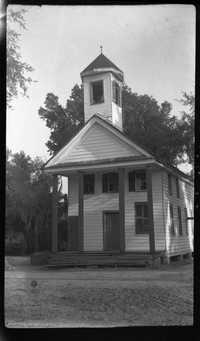 Jericho Baptist Church