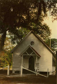 Sheldon Chapel Episcopal