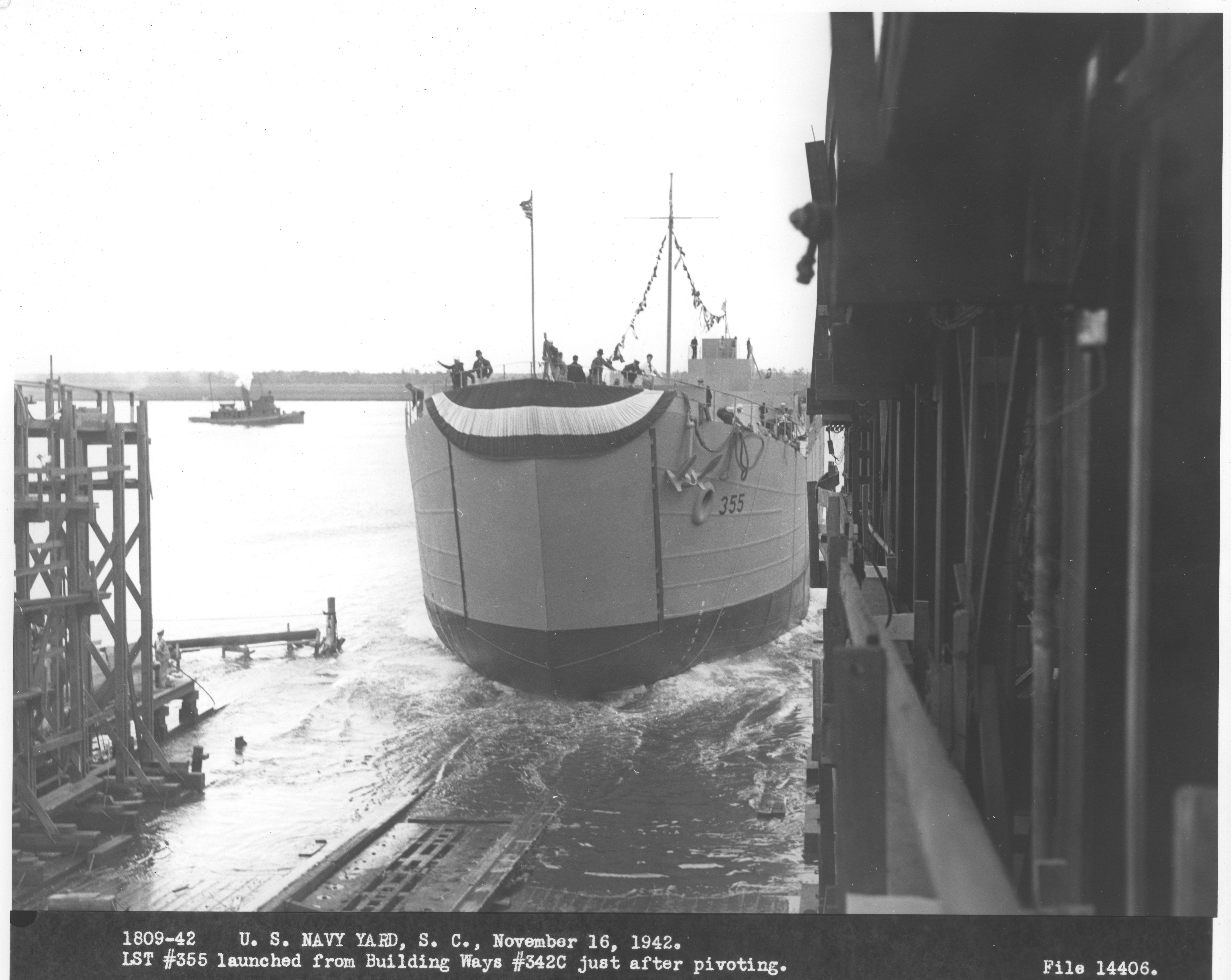 LST 355