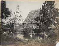 Pastoral scene near Altona
