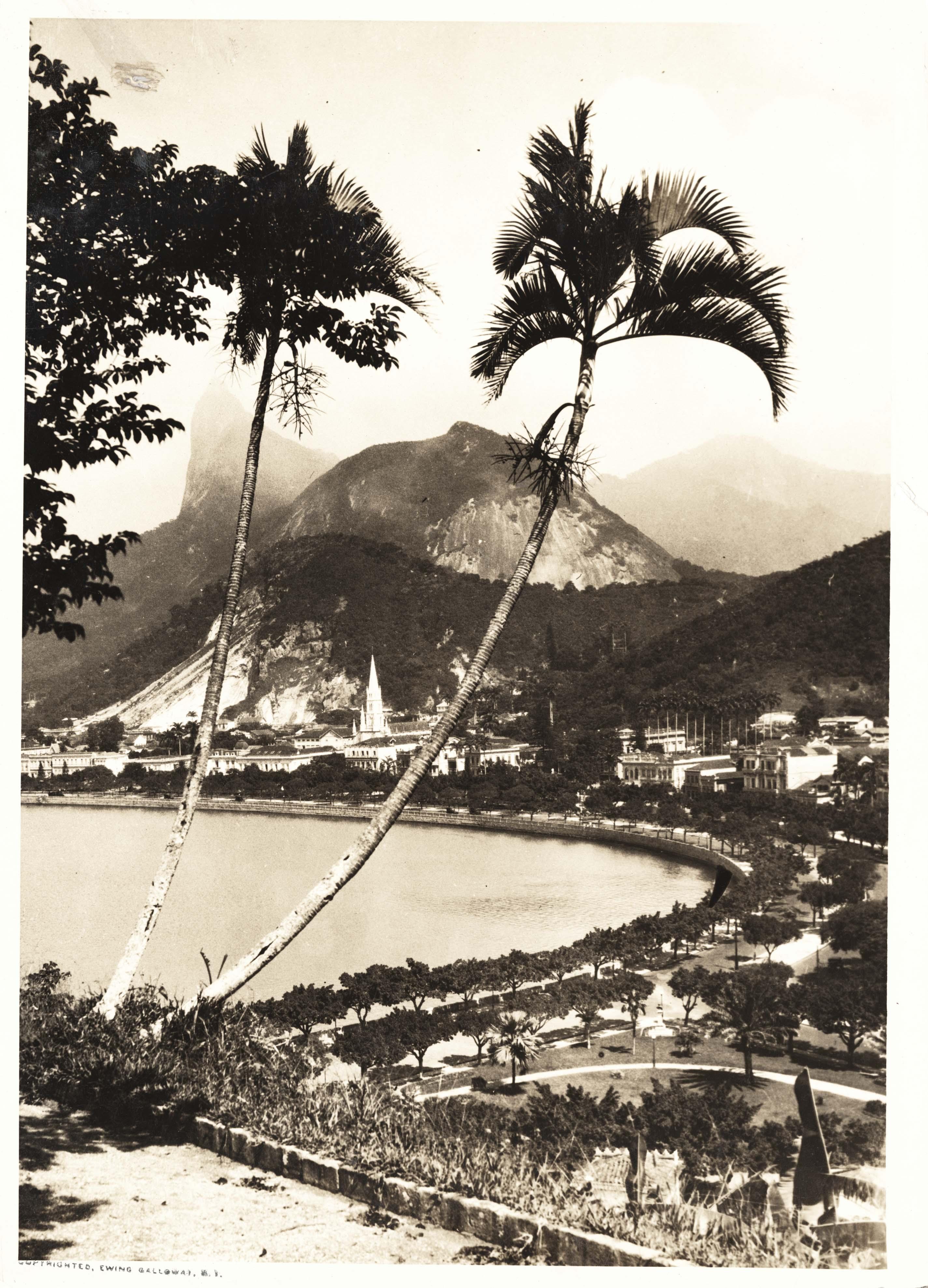 Botafogo, Rio de Janeiro, Brazil