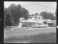 Beacon Drive-In Rodgers Esso [Ribaut Road]