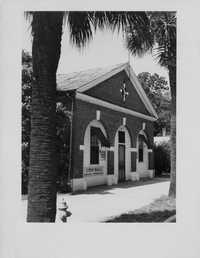 Beaufort City Hall 706-08 Craven Street